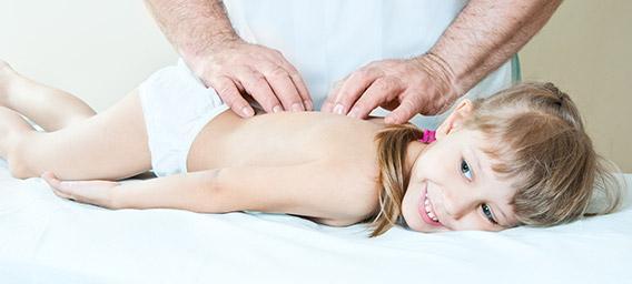 Ostéopathe bébé montpellier
